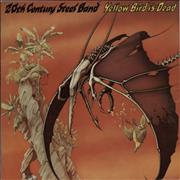 Click here for more info about '20th Century Steel Band - Yellow Bird Is Dead'
