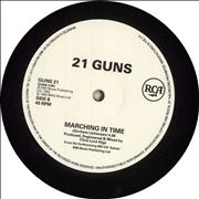 Click here for more info about '21 Guns - Knee Deep'