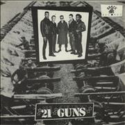 Click here for more info about '21 Guns (Ska) - 21 Guns'