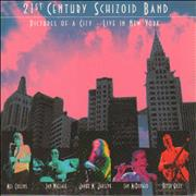 Click here for more info about '21st Century Schizoid Band - Pictures Of A City - Live In New York'