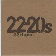 Click here for more info about '22-20s - 22 Days'
