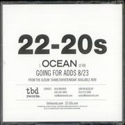 Click here for more info about '22-20s - Ocean'