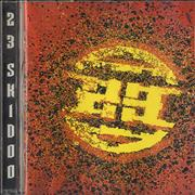 Click here for more info about '23 Skidoo - 23 Skidoo'