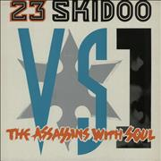 Click here for more info about '23 Skidoo - T.O.Y'
