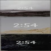 Click here for more info about '2:54 (Two Fifty Four) - Quantity of Six Promo CDs'