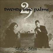 Click here for more info about '29 Palms - Magic Man'