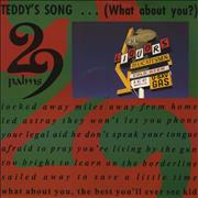 Click here for more info about 'Teddy's Song'