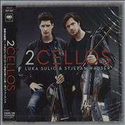 Click here for more info about '2Cellos - Sealed'