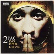 Click here for more info about '2Pac - Do For Love'