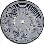Click here for more info about '2nd Tyme Around - Romeo & Juliet - A Label'
