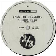 Click here for more info about 'Ease The Pressure'