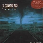 Click here for more info about '3 Colours Red - Sixty Mile Smile + Postcards - Part 2 CD'