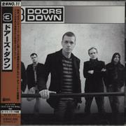 Click here for more info about '3 Doors Down - 3 Doors Down + Obi'