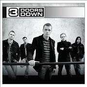Click here for more info about '3 Doors Down - 3 Doors Down'