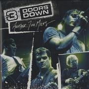 Click here for more info about '3 Doors Down - Another 700 Miles'