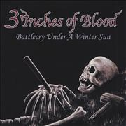 Click here for more info about '3 Inches of Blood - Battlecry Under a Winter Sun'