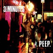 Click here for more info about '3½ Minutes - Peep EP'