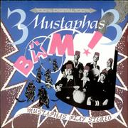 Click here for more info about '3 Mustaphas 3 - Bam! Mustapa Play Stereo'