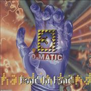 Click here for more info about '3 O Matic - Hand In Hand'