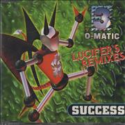 Click here for more info about '3 O Matic - Success - Lucifer's Remixes'