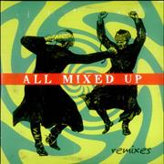 Click here for more info about '311 - All Mixed Up - Remixes'