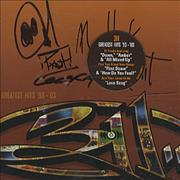 Click here for more info about '311 - Greatest Hits '93-'03 - AUTOGRAPHED'