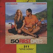 Click here for more info about '311 - Love Song'