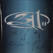 Click here for more info about '311 - Signed Poster'