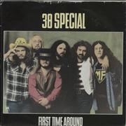 Click here for more info about '38 Special - First Time Around'