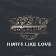 Click here for more info about '38 Special - Hurts Like Love'