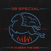 Click here for more info about '38 Special - If I'd Been The One'