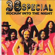 Click here for more info about '38 Special - Rockin' Into The Night'