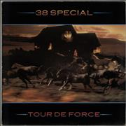 Click here for more info about '38 Special - Tour De Force'