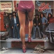38 Special Wild-Eyed Southern Boys UK vinyl LP