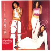 Click here for more info about '3LW - No More (Baby I'ma Do Right)'