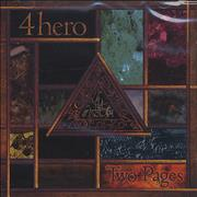 Click here for more info about '4 Hero - Two Pages'