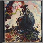 Click here for more info about '4 Non Blondes - Bigger, Better, Faster, More'