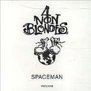 Click here for more info about '4 Non Blondes - Spaceman'