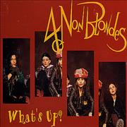 Click here for more info about '4 Non Blondes - What's Up'