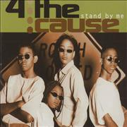 Click here for more info about '4 The Cause - Stand By Me'