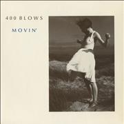 Click here for more info about '400 Blows - Movin''