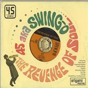Click here for more info about '45 Aka SWING-O - The Revenge Of Soul'