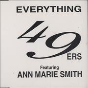 Click here for more info about '49ers - Everything'