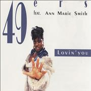 Click here for more info about '49ers - Lovin' You'
