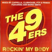 Click here for more info about 'Rockin' My Body'