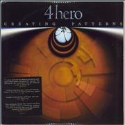 Click here for more info about '4Hero - Creating Patterns'
