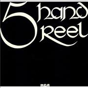 Click here for more info about '5 Hand Reel - 5 Hand Reel'