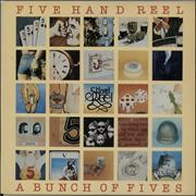 Click here for more info about '5 Hand Reel - A Bunch Of Fives'