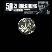 Click here for more info about '50 Cent - 21 Questions'