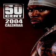 Click here for more info about '50 Cent - Calendar 2004'